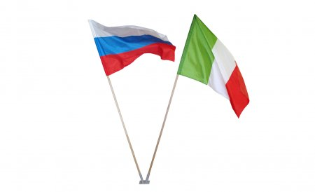 Перевод с итальянского на русский язык